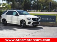 2019_Mercedes-Benz_GLE_AMG® 43 SUV_ Houston TX