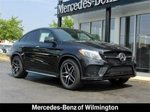 2019 Mercedes-Benz GLE AMG® GLE 43 Coupe