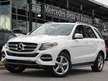 2019 Mercedes-Benz GLE GLE 400 4MATIC® SUV