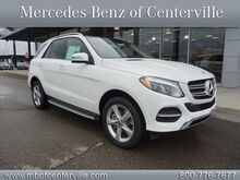 2019_Mercedes-Benz_GLE_GLE 400_ Centerville OH
