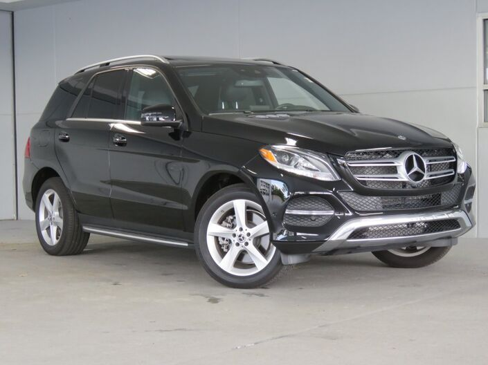 2019 Mercedes-Benz GLE GLE 400 Merriam KS