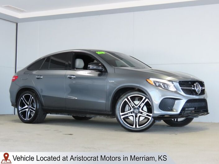 2019 Mercedes-Benz GLE GLE 43 AMG® Merriam KS