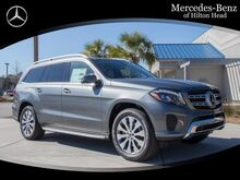 2019_Mercedes-Benz_GLS_450 4MATIC® SUV_ Bluffton SC