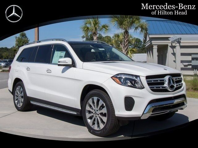 2019 Mercedes-Benz GLS 450 4MATIC® SUV Bluffton SC