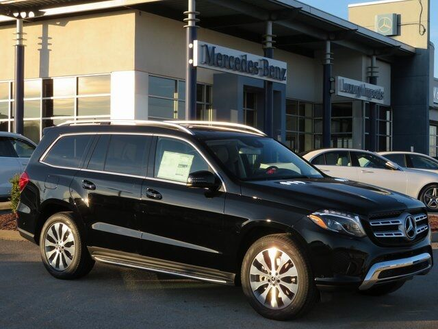 2019 Mercedes-Benz GLS 450 4MATIC® SUV Bowling Green KY
