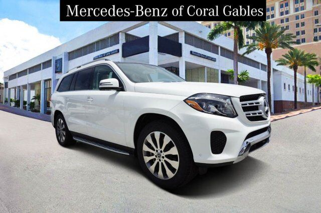 2019 Mercedes-Benz GLS 450 4MATIC® SUV KB212656