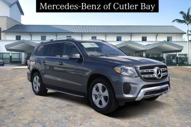 2019 Mercedes-Benz GLS 450 4MATIC® SUV KB234061