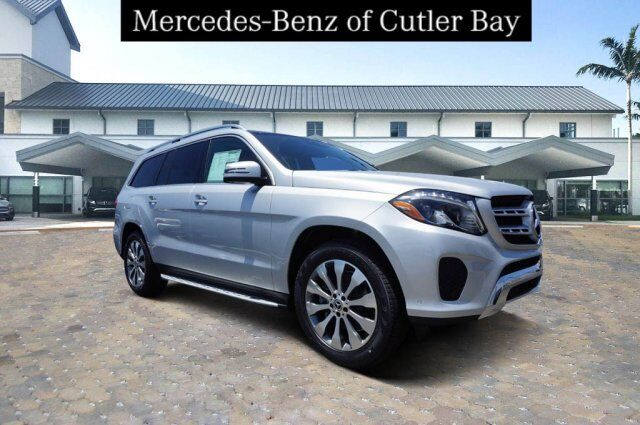 2019 Mercedes-Benz GLS 450 4MATIC® SUV Cutler Bay FL