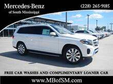 2019_Mercedes-Benz_GLS_450 4MATIC® SUV_ South Mississippi MS