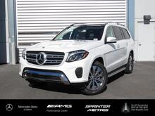 2019_Mercedes-Benz_GLS_450 4MATIC® SUV_ Gilbert AZ