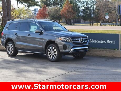 2019 Mercedes-Benz GLS 450 4MATIC® SUV Houston TX