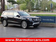 2019_Mercedes-Benz_GLS_450 4MATIC® SUV_ Houston TX