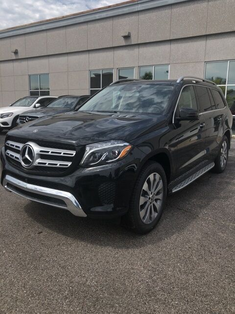 2019 Mercedes-Benz GLS 450 4MATIC® SUV Indianapolis IN