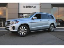 2019_Mercedes-Benz_GLS_450 4MATIC® SUV_ Kansas City KS
