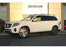 2019_Mercedes-Benz_GLS_450 4MATIC® SUV_ Oshkosh WI