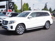 2019_Mercedes-Benz_GLS_450 4MATIC® SUV_ Salem OR