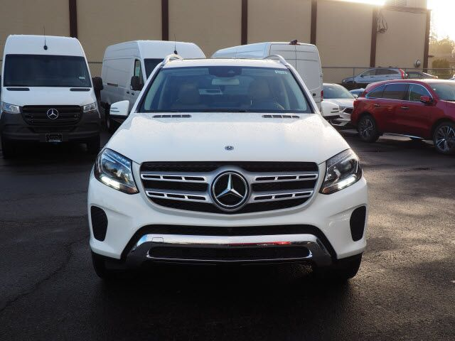 2019 Mercedes-Benz GLS 450 4MATIC® SUV Salem OR