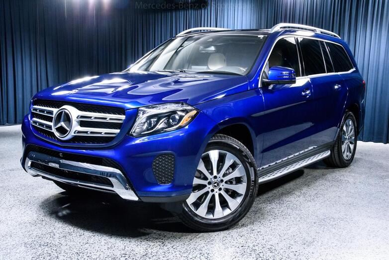 2019 Mercedes-Benz GLS 450 4MATIC® SUV Scottsdale AZ