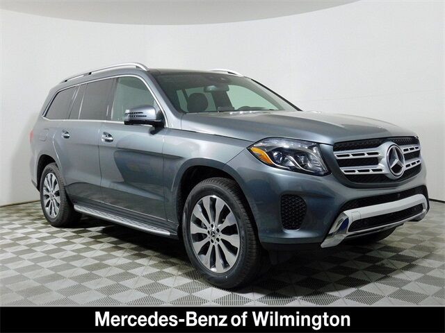 2019 Mercedes-Benz GLS 450 4MATIC® SUV Wilmington DE