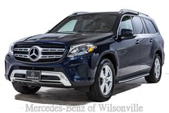 2019_Mercedes-Benz_GLS_450 4MATIC® SUV_ Portland OR