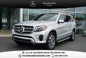 2019 Mercedes-Benz GLS 450 4MATIC®
