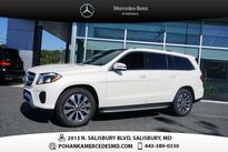Mercedes-Benz GLS 450 4MATIC® 2019