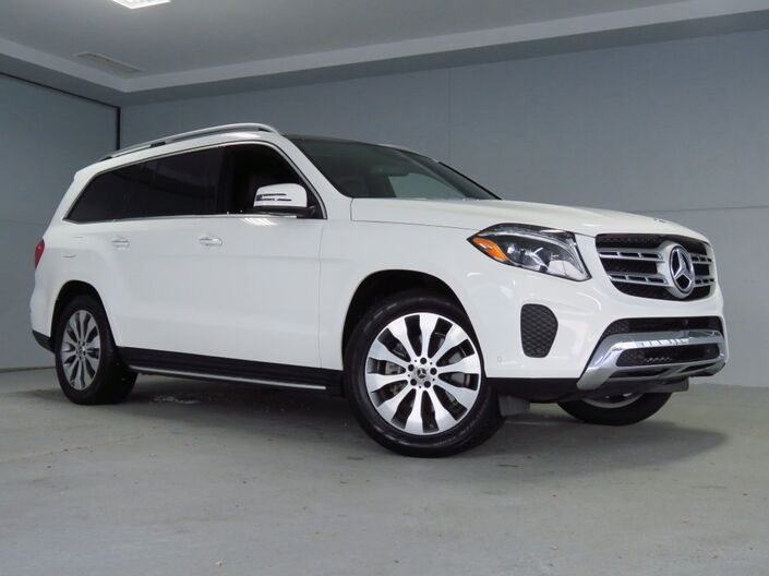 2019 Mercedes-Benz GLS 450 Kansas City KS