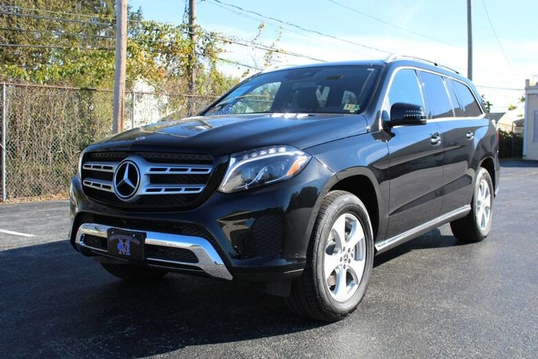 2019 Mercedes-Benz GLS 450 New Castle DE