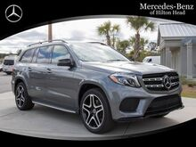 2019_Mercedes-Benz_GLS_550 4MATIC® SUV_ Bluffton SC