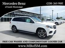 2019_Mercedes-Benz_GLS_550 4MATIC® SUV_ South Mississippi MS