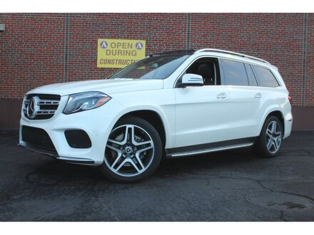 2019_Mercedes-Benz_GLS_550 4MATIC® SUV_ Merriam KS
