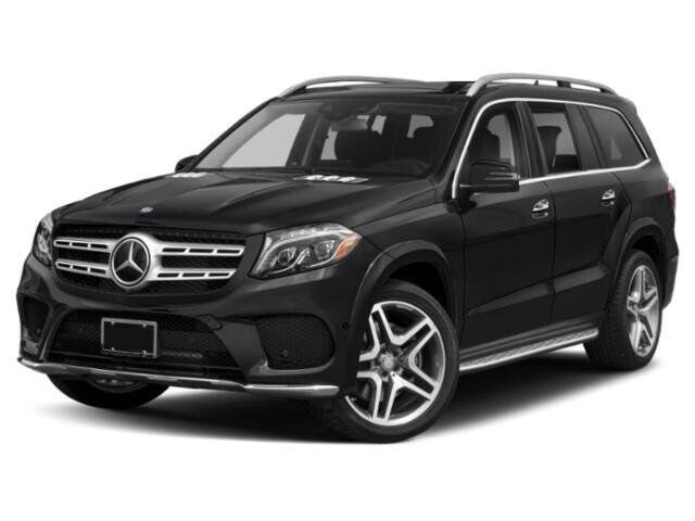 2019 Mercedes-Benz GLS 550 4MATIC® SUV Morristown NJ