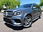 2019 Mercedes-Benz GLS 550 4Matic Scottsdale AZ