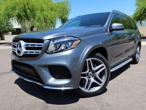 2019_Mercedes-Benz_GLS 550_4Matic_ Scottsdale AZ