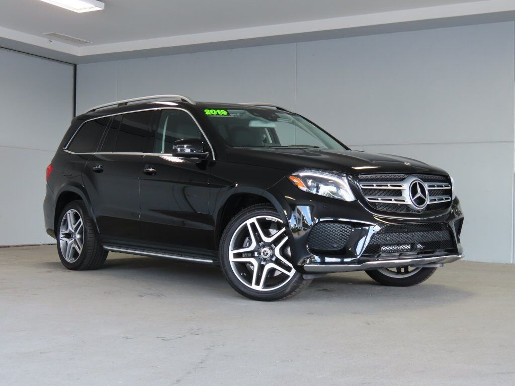 2019 Mercedes-Benz GLS 550 Merriam KS