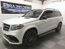 2019_Mercedes-Benz_GLS_AMG GLS 63, 22in Wheels, AMG Night Pkg_ Houston TX