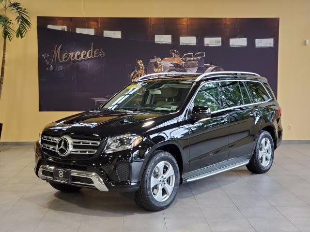 2019 Mercedes-Benz GLS GLS 450 4MATIC® SUV Morristown NJ