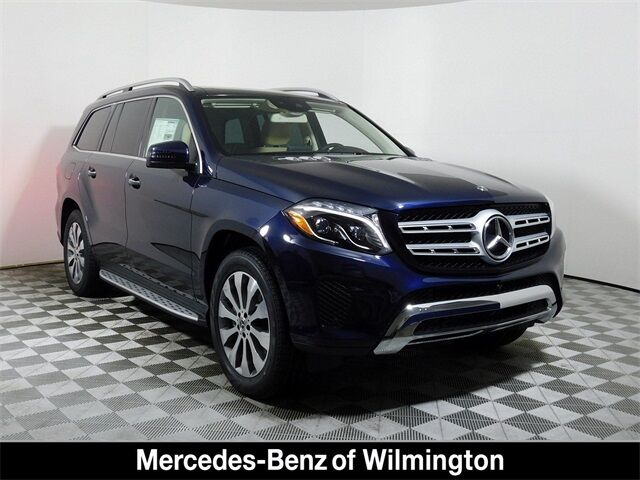 2019 Mercedes-Benz GLS GLS 450 4MATIC® SUV Wilmington DE
