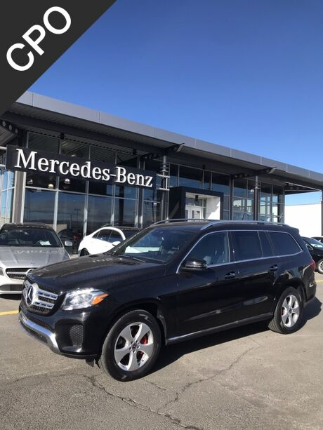 2019 Mercedes-Benz GLS GLS 450 4MATIC® SUV Yakima WA