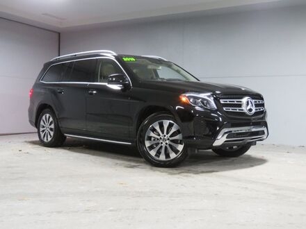 2019_Mercedes-Benz_GLS_GLS 450_ Merriam KS