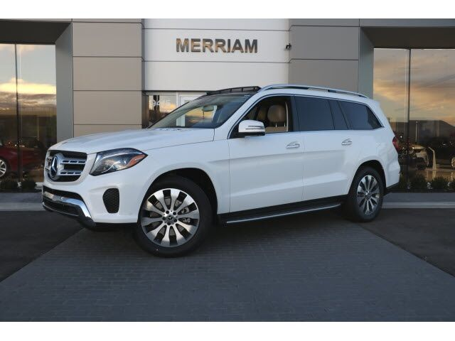 2019 Mercedes-Benz GLS GLS 450 Merriam KS