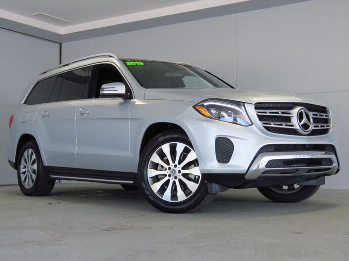 2019 Mercedes-Benz GLS GLS 450 Kansas City KS