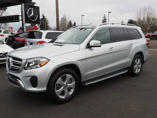 2019 Mercedes-Benz GLS GLS 450 Salem OR