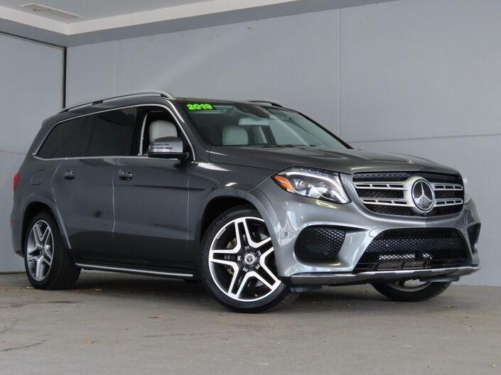 2019 Mercedes-Benz GLS GLS 550 Merriam KS