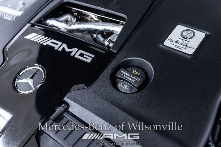 2019 Mercedes-Benz GT AMG®  63 4MATIC® Portland OR