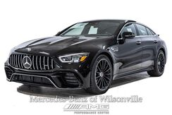 2019_Mercedes-Benz_GT_AMG®  63 4MATIC®_ Portland OR