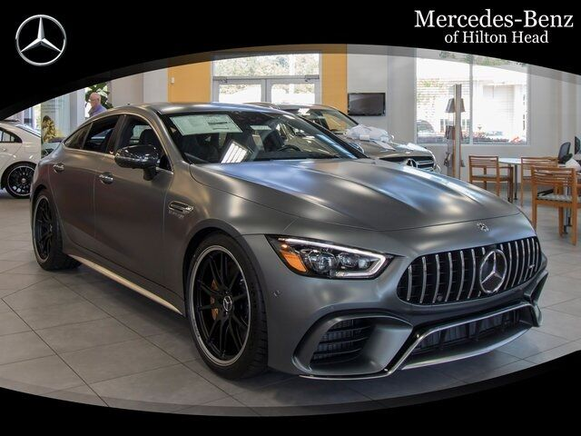 2019 Mercedes-Benz GT AMG®  63 S 4MATIC® Bluffton SC