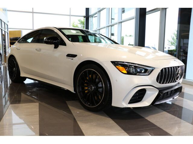 2019 Mercedes-Benz GT AMG®  63 S 4MATIC® Kansas City MO