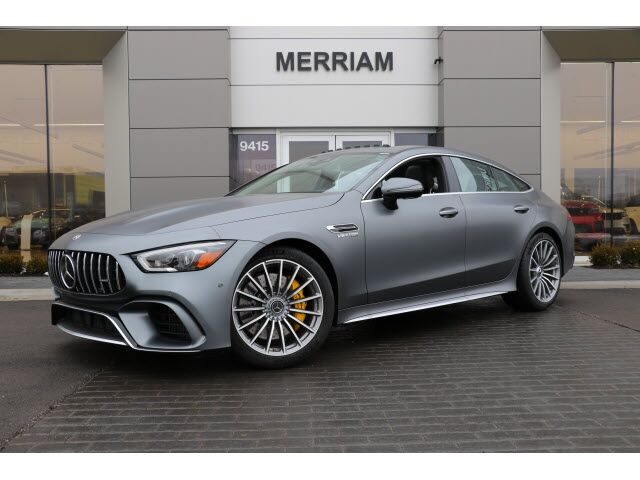 2019 Mercedes-Benz GT AMG®  63 S 4MATIC® Merriam KS