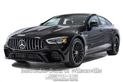2019_Mercedes-Benz_GT_AMG®  63 S 4MATIC®_ Portland OR